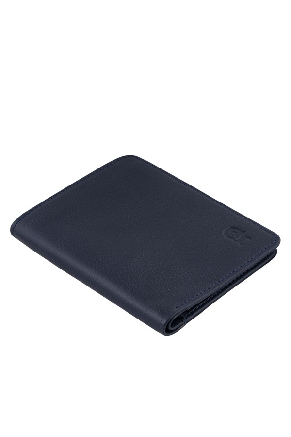 C03 Men Navy Wallet