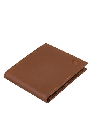 C01 Men Tan Wallet