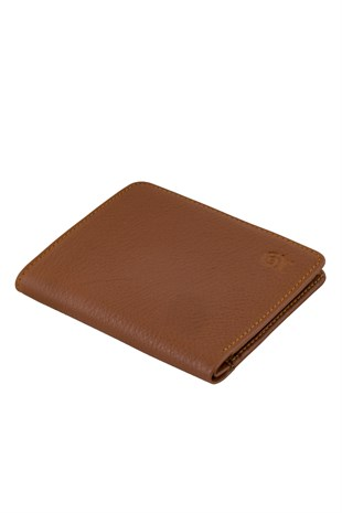 C02 Men Tan Wallet