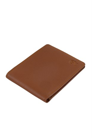 C03 Men Tan Wallet